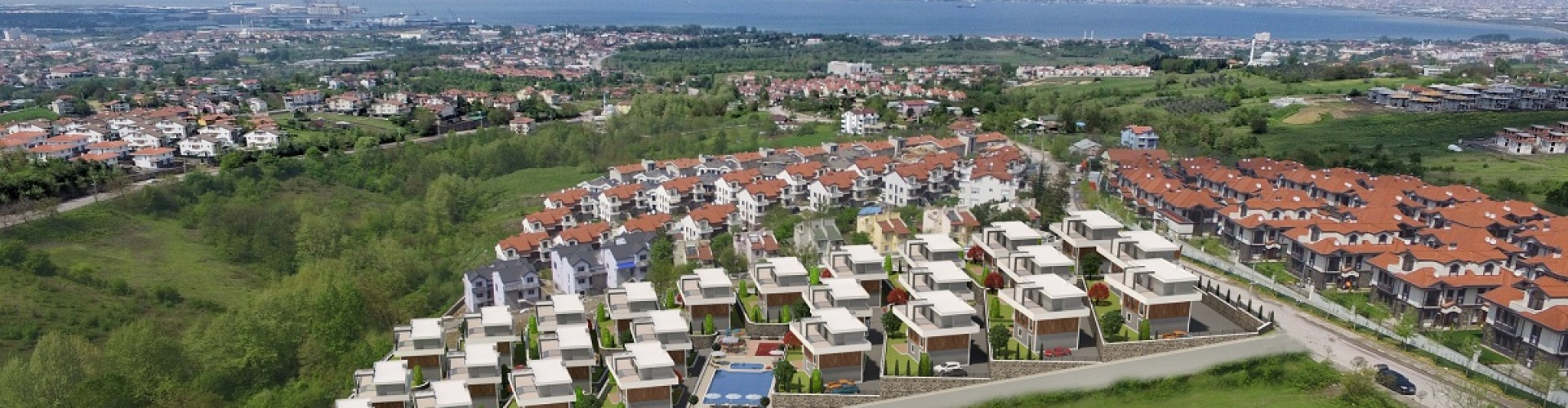 Izmit Real Estate Properties Investment RP226K