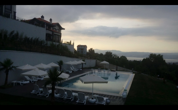 KOCAELI EXPERIENCE THE TEMPTATIONS OF NATURE IN ONE GLANCE IZMIT 01