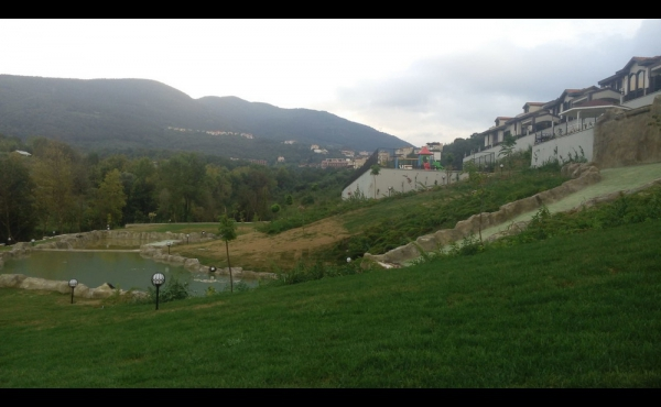 KOCAELI EXPERIENCE THE TEMPTATIONS OF NATURE IN ONE GLANCE IZMIT 04