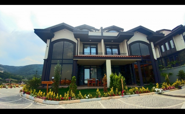KOCAELI EXPERIENCE THE TEMPTATIONS OF NATURE IN ONE GLANCE IZMIT 22