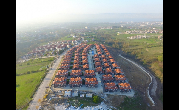 KOCAELI EXPERIENCE THE TEMPTATIONS OF NATURE IN ONE GLANCE IZMIT 60