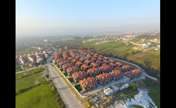 KOCAELI EXPERIENCE THE TEMPTATIONS OF NATURE IN ONE GLANCE IZMIT 84
