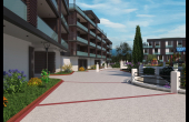 RP216K, READY KEY APARTMENTS NEAR THE CENTER OF IZMIT