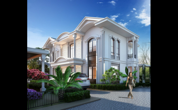GET MINGLED WITH NATURE IN A MARVELOUS PRIVATE VILLA PROJECT IZMIT 01