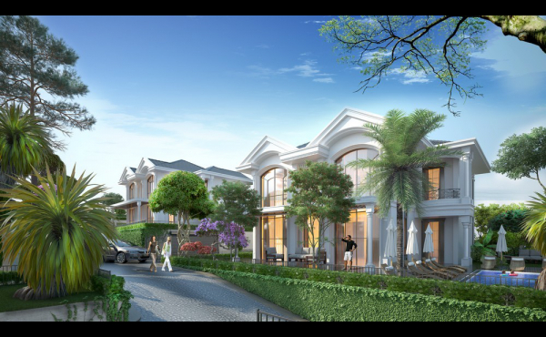 GET MINGLED WITH NATURE IN A MARVELOUS PRIVATE VILLA PROJECT IZMIT 05