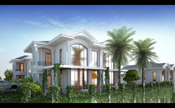 GET MINGLED WITH NATURE IN A MARVELOUS PRIVATE VILLA PROJECT IZMIT 08