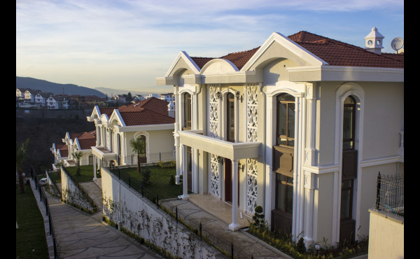 GET MINGLED WITH NATURE IN A MARVELOUS PRIVATE VILLA PROJECT IZMIT 39